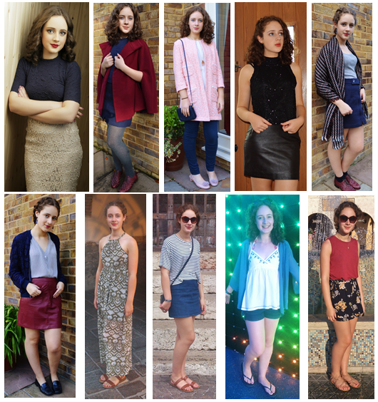 outfits-of-2014