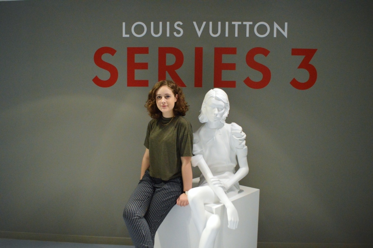 Louis vuitton exhibition 137
